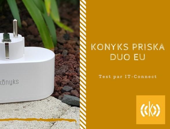 it-connect parle de la priska duo