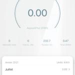 Pluviose Easy EU screen app 2