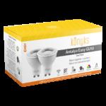 packaging antalya easy gu10