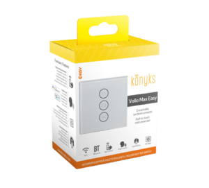 Vollo Max Easy Packaging